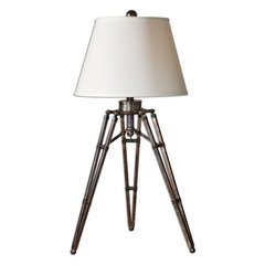 Buy Uttermost Tustin 33.75 Inch Table Lamp on sale online