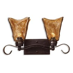 Buy Uttermost Vetraio 2 Light Vanity Strip on sale online