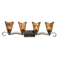 Buy Uttermost Vetraio 4 Light Vanity Strip on sale online