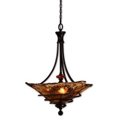 Buy Uttermost Vitalia 3 Light Pendant on sale online