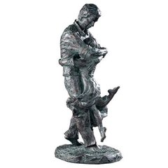Buy Uttermost Welcome Home Figurine on sale online