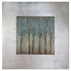 Buy Uttermost Windblown 47 Inch Square Comtemporary Art on sale online