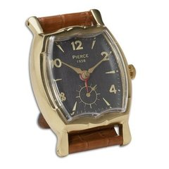 Buy Uttermost Wristwatch Alarm Square Pierce Clock on sale online