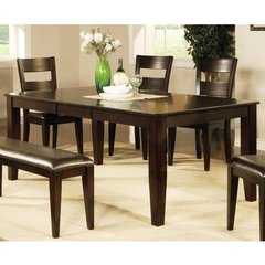 Buy Steve Silver Victoria 60x42 Dining Table on sale online