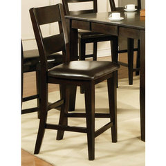 Buy Steve Silver Victoria 24 Inch Counter Height Stool on sale online