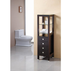 Buy Virtu USA Modern Side Cabinet on sale online