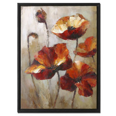 Buy Uttermost Window View 29x39 Canvas Art on sale online