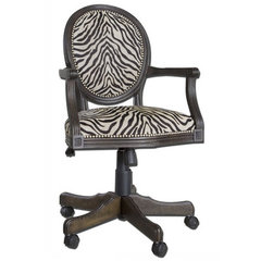 Buy Uttermost Yalena Desk Chair on sale online