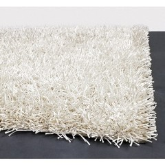 Buy Chandra Rugs Zara Hand-Woven Contemporary Ivory Rug - ZAR14508 on sale online