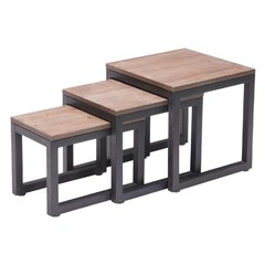 Zuo Modern Accent Tables