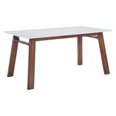 Buy Zuo Modern Coconut Grove 63x35 Rectangular Dining Table on sale online