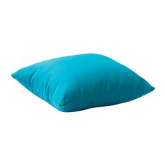 Buy Zuo Modern Laguna Small Outdoor Pillow in Sky Blue on sale online
