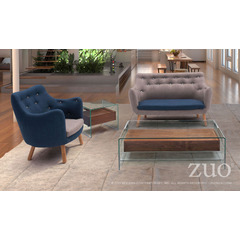 Zuo Modern Living Room Seating Sets